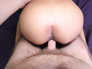 Riding Dick and Doggy Fuck